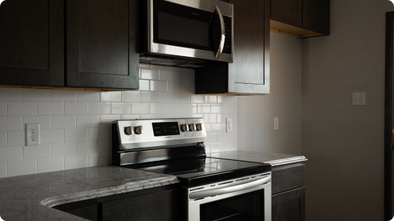 oven and stove technician repair in Mississauga