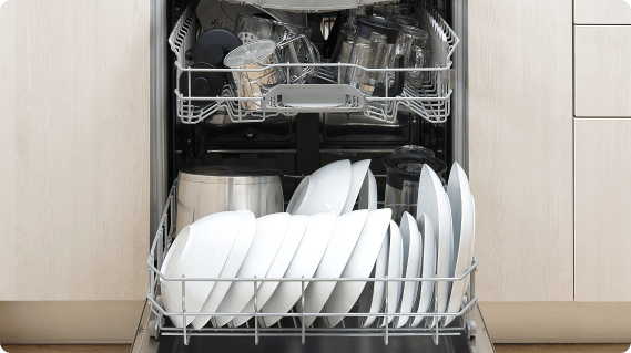 emergency dishwasher repair